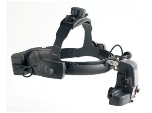 Οφθαλμοσκόπιο Heine Omega 500® Unplugged Kits