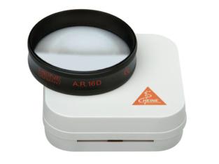 Ασφαιρικός Φακός Οφθαλμοσκόπησης Heine A.R.®