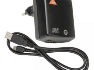Μετασχηματιστής E4-USB Heine