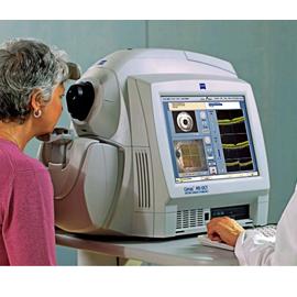 OCT/Optical Biometers