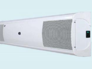 UV-FAN-M2/95HΡ έως 100 κβμ.
